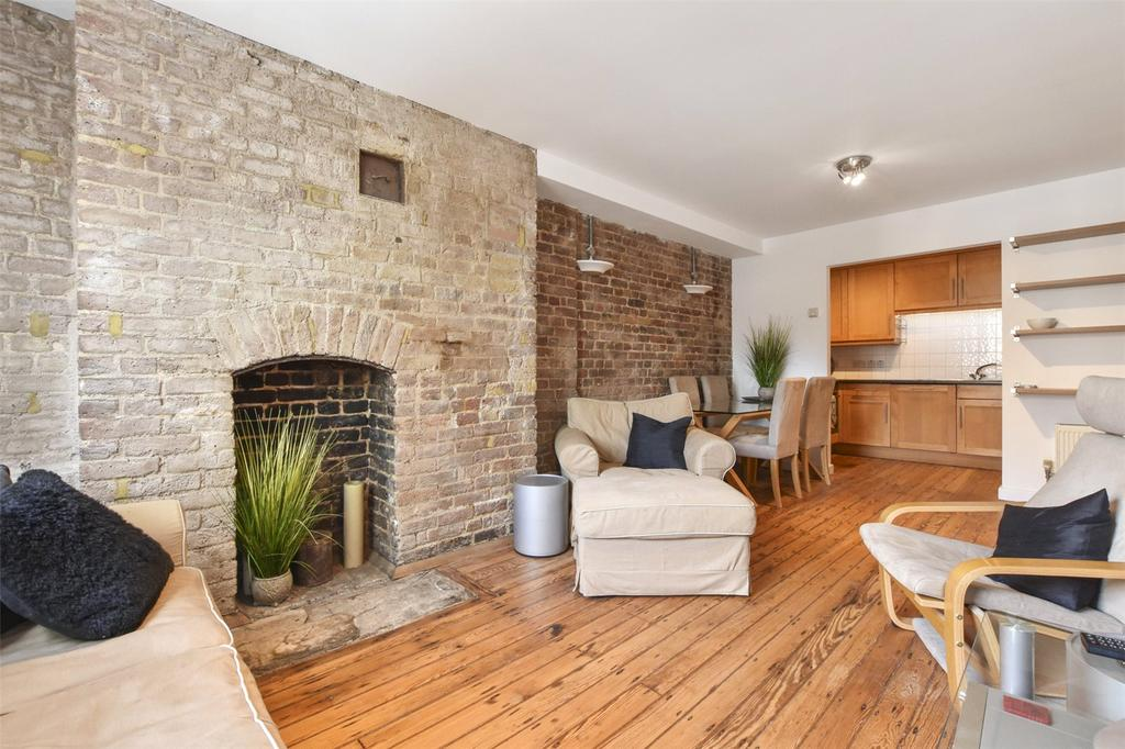 2 Bedrooms Flat for sale in Commercial Street, London, E1