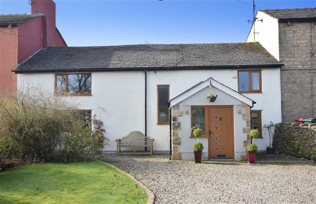 3 Bedrooms Cottage House for sale in Lovely Hall Lane, Copster Green