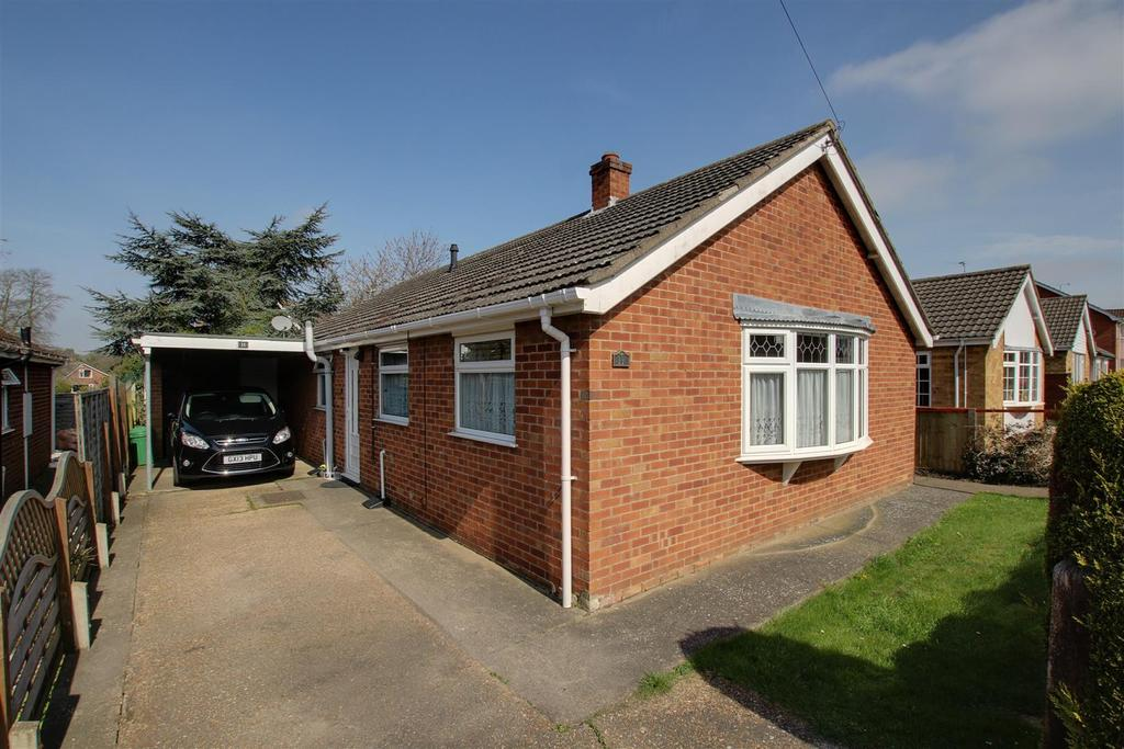 3 Bedrooms Detached Bungalow for sale in 11 Finsbury Street, Alford