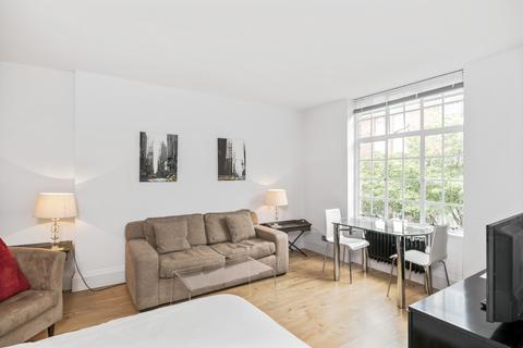 Studio to rent - Chelsea, South Kensington, Sloane Square