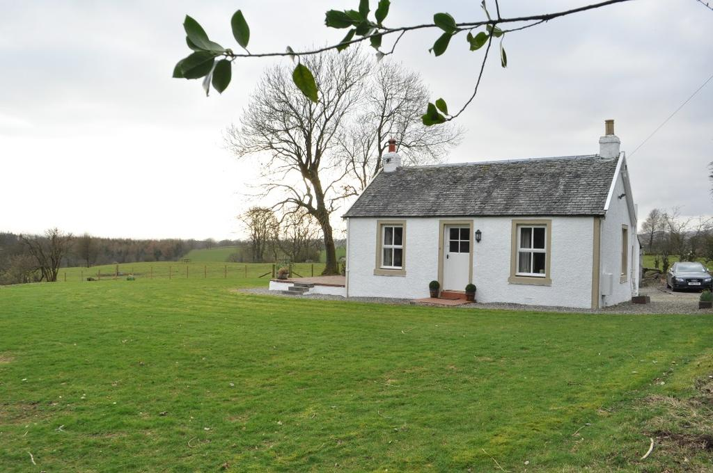 1 Bedroom Cottage House for rent in Tombrake Cottage, Balfron, Stirlingshire, G63 0QR
