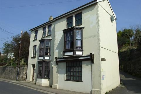 4 bedroom apartment for sale - King Street, Combe Martin, Ilfracombe, Devon, EX34