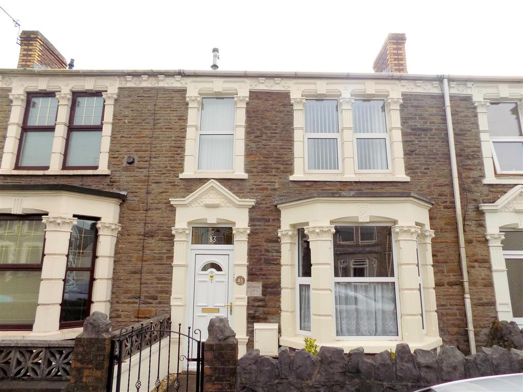 3 Bedrooms House for sale in Tanygroes Street, Port Talbot