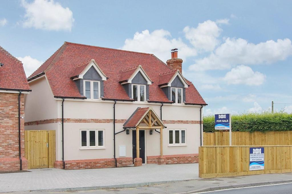 4 Bedrooms House for sale in Andover Road, Ludgershall, Andover