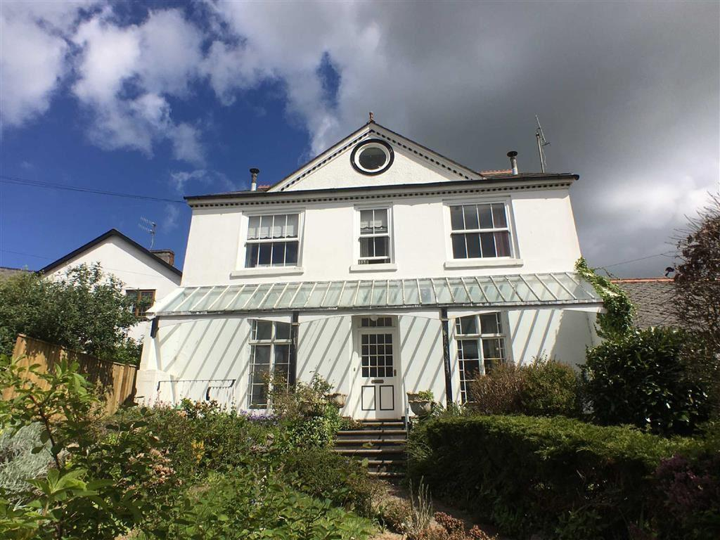3 Bedrooms Detached House for sale in Duncombe Street, Kingsbridge, Devon, TQ7