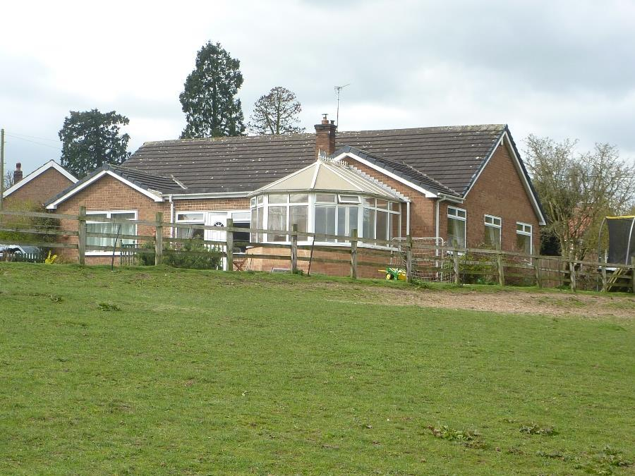 4 Bedrooms Detached Bungalow for sale in Newby Wiske, Northallerton