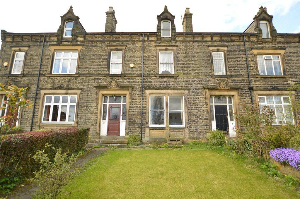 7 Bedrooms Terraced House for sale in Bridge Street, Morley, Leeds