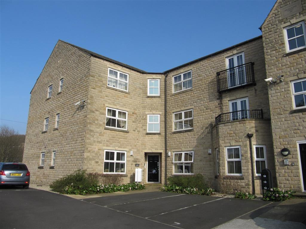 2 Bedrooms Apartment Flat for sale in Woodhead Road, Lockwood, Huddersfield, HD4