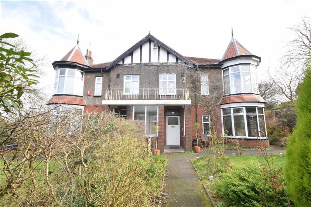 3 Bedrooms Semi Detached House for sale in Beardwood Brow, Blackburn, Lancashire