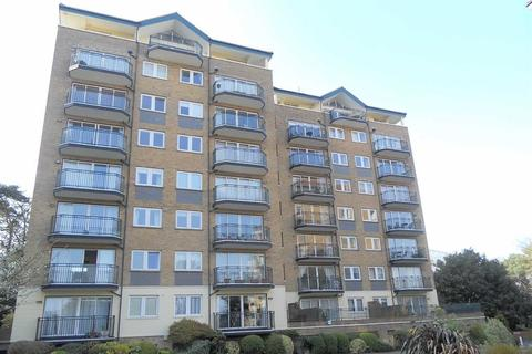 3 bedroom apartment for sale - Keverstone Court, East Cliff, Bournemouth, BH1
