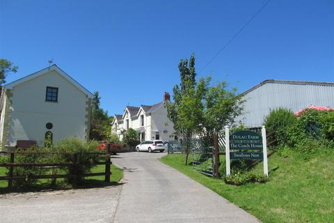 4 bedroom country house for sale - Llansteffan, Carmarthen