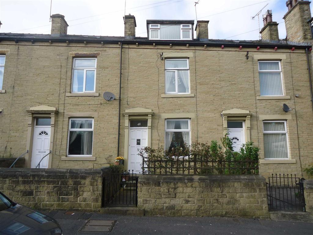 3 Bedrooms Terraced House for sale in Marsh Street, Bradford, West Yorkshire, BD5