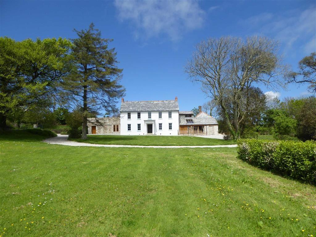 5 Bedrooms Detached House for sale in North Cornish Coast, Bude, Cornwall, EX23