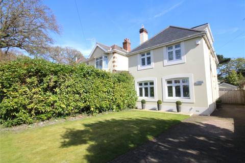 4 bedroom detached house for sale - Blake Dene Road, Lilliput, Poole, Dorset, BH14