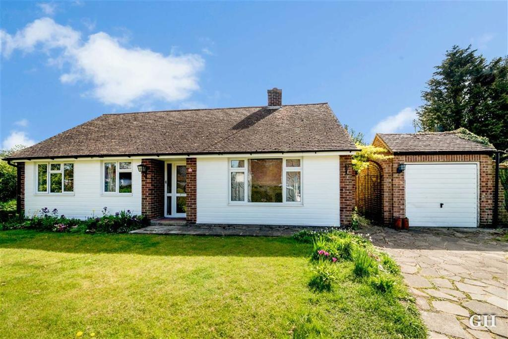 3 Bedrooms Detached Bungalow for sale in Cage Lane, Smarden, Kent