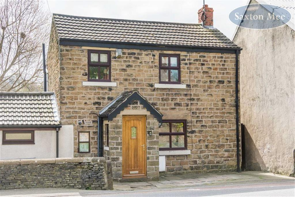 2 Bedrooms Semi Detached House for sale in Town End Road, Ecclesfield, Sheffield, S35