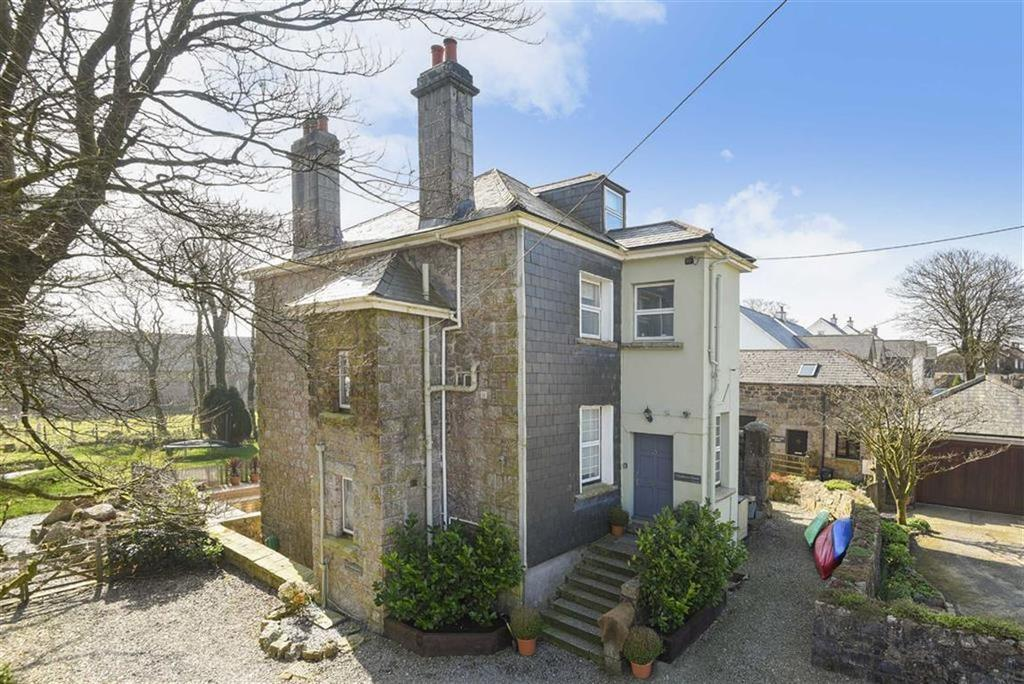 7 Bedrooms Detached House for sale in Tavistock Road, Princetown, Devon