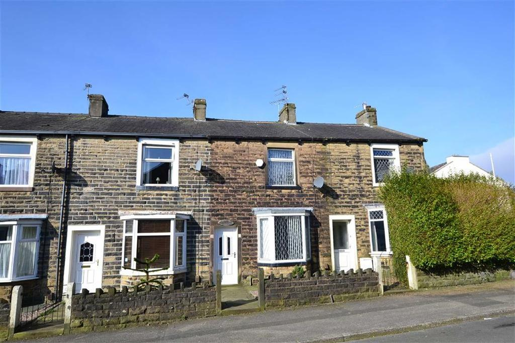 2 Bedrooms Terraced House for sale in Duke Street, Briercliffe, Lancashire