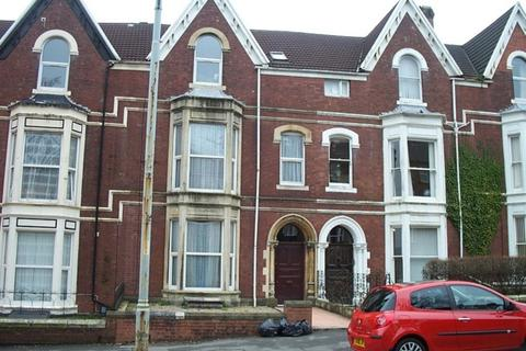 1 bedroom apartment to rent - Flat 5, Sketty Road, Uplands, SA2 0EU