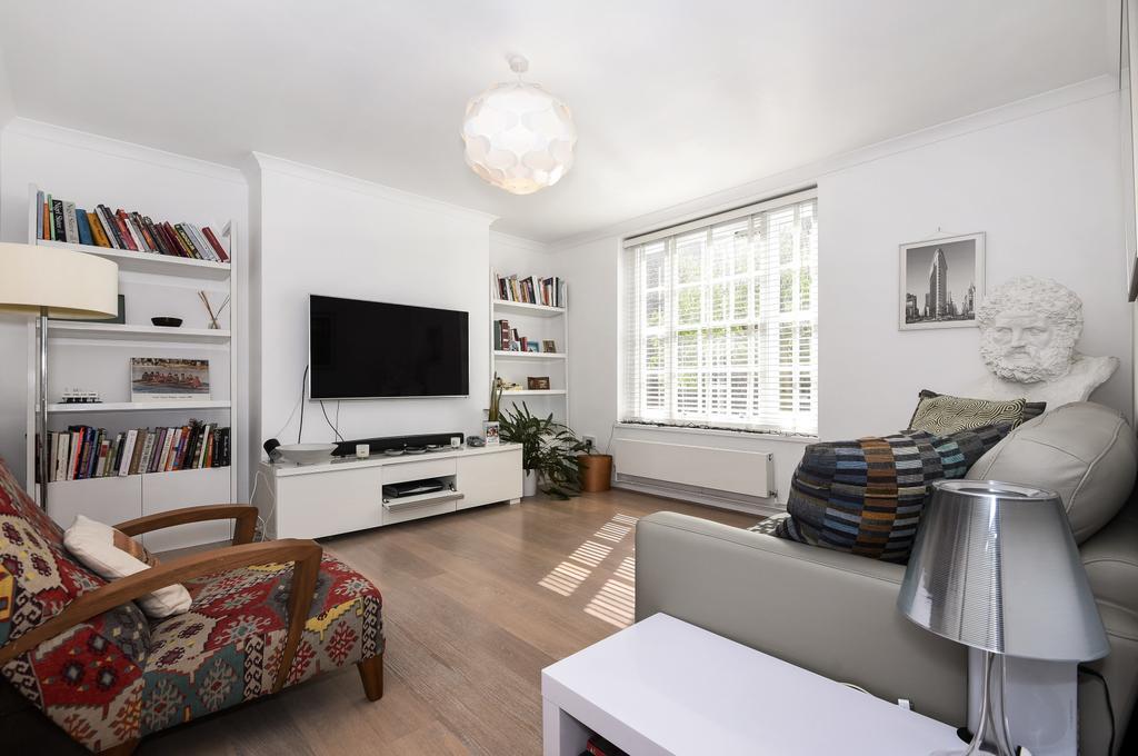 1 Bedroom Flat for sale in Kilner House, Clayton Street, SE11