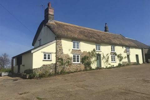 3 bedroom detached house for sale - Week, Chulmleigh, Devon, EX18