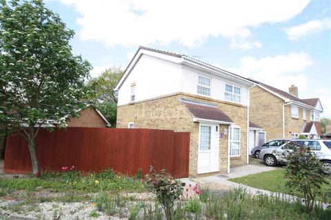 3 bedroom detached house to rent - Linley Dell, Wigmore