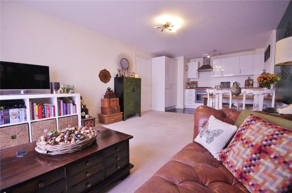 1 Bedroom Apartment Flat for sale in Pumphouse Crescent, Watford, Hertfordshire, WD17