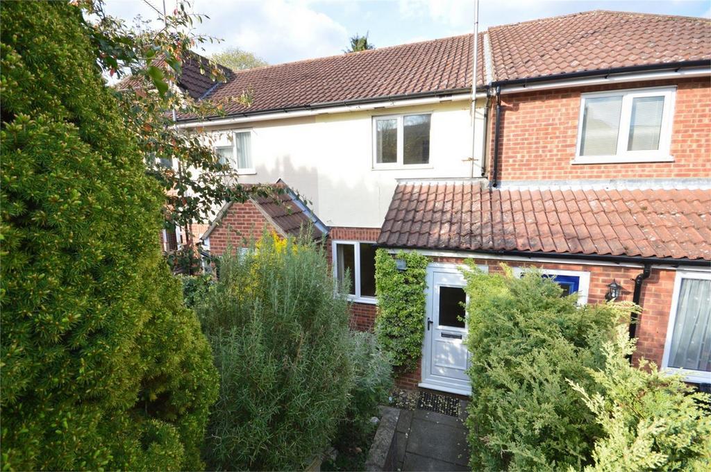 2 Bedrooms Terraced House for sale in 79 Hadham Road, Bishop's Stortford