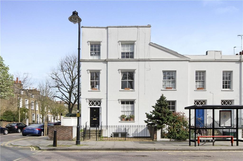 1 Bedroom Flat for sale in Hemingford Road, Islington, London, N1