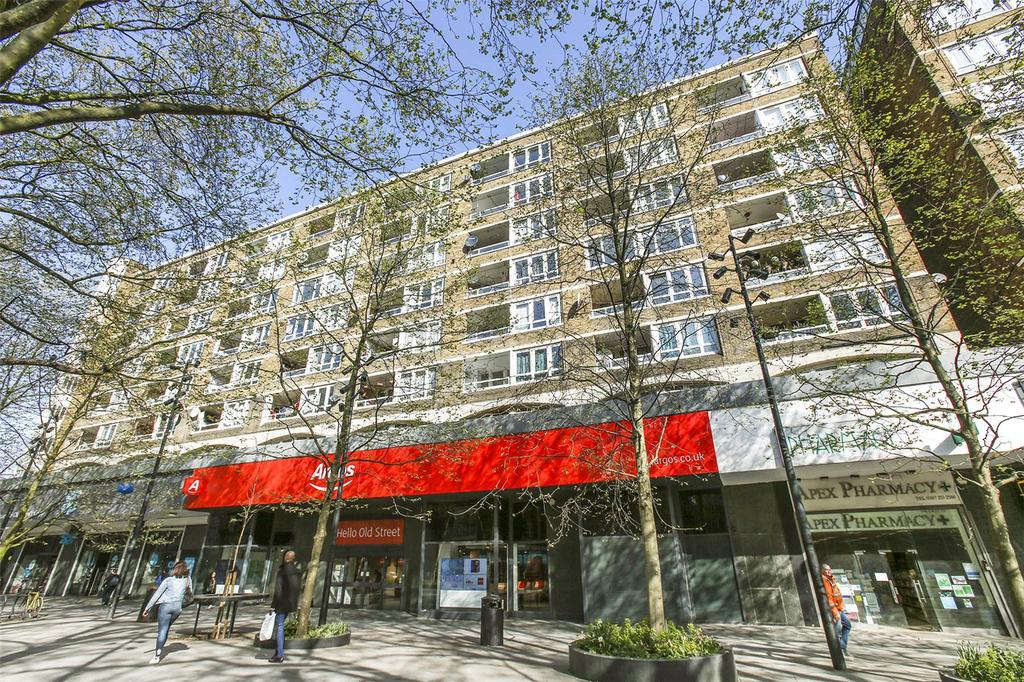 2 Bedrooms Flat for sale in Newland Court, Old Street, London, EC1V