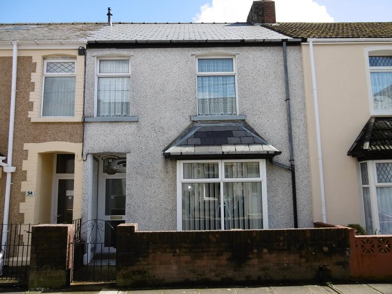 3 Bedrooms Terraced House for sale in Alexandra Street, Ebbw Vale, Blaenau Gwent.