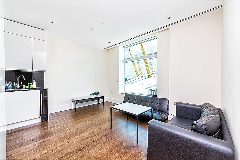 1 Bedroom Apartment Flat for sale in Arora Tower, Waterview Drive, North Greenwich, SE10