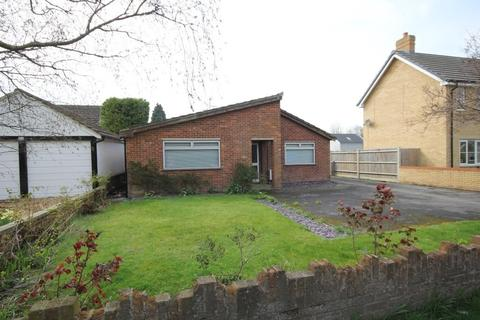 4 bedroom detached bungalow to rent - Whitecroft Road, Meldreth