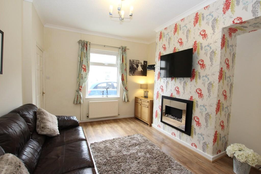 2 Bedrooms Terraced House for sale in 22 Portsmouth Street, Barrow-In-Furness