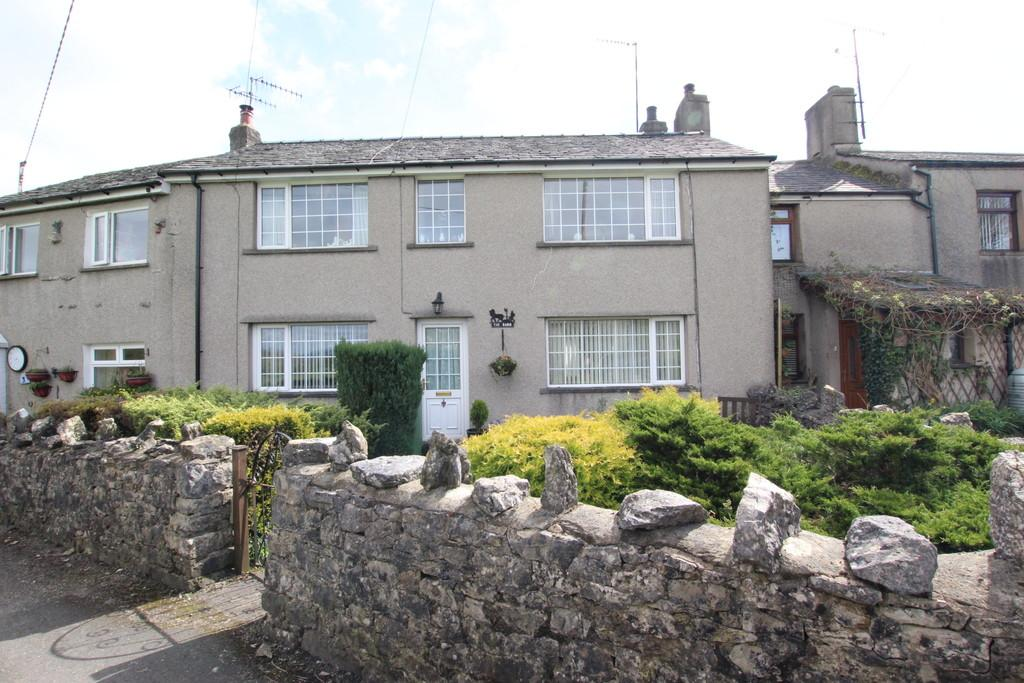 3 Bedrooms Barn Conversion Character Property for sale in The Barn, High Black Dyke Farm, Arnside