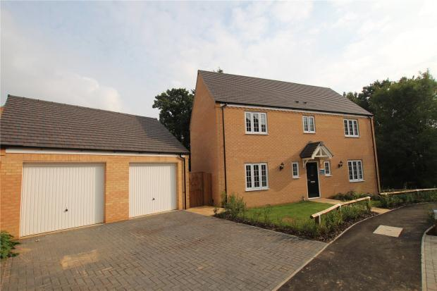 4 Bedrooms Detached House for sale in The Mallards, Brundall, Strumpshaw Road, Brundall