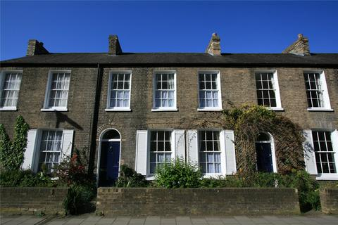 4 bedroom terraced house to rent - Tennis Court Road, Cambridge, Cambridgeshire