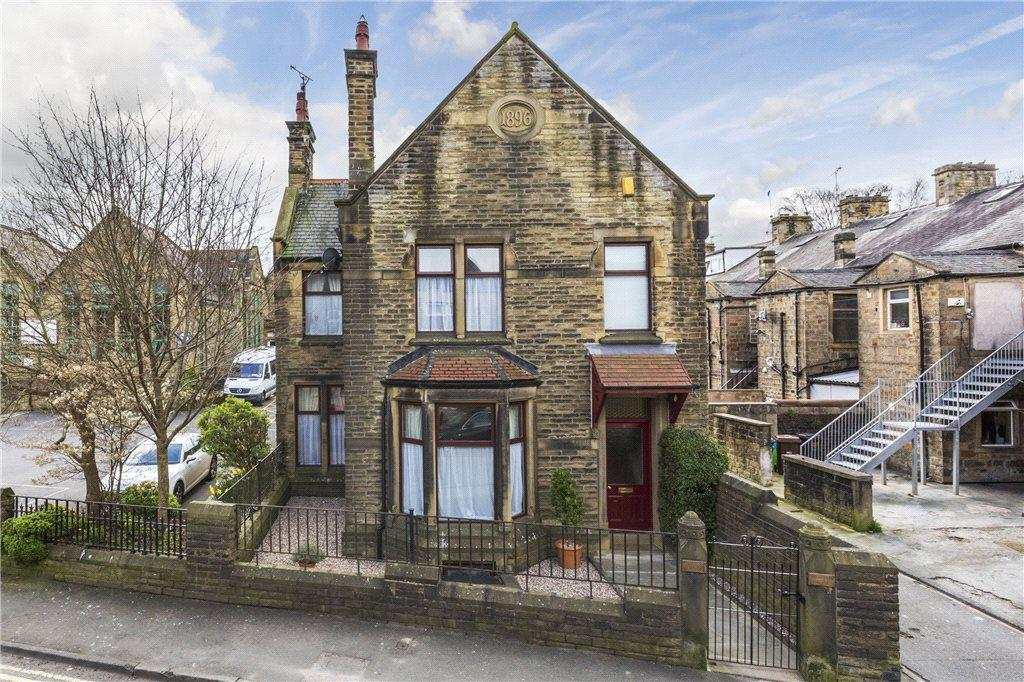 3 Bedrooms Unique Property for sale in New Road, Earby, Barnoldswick, Lancashire