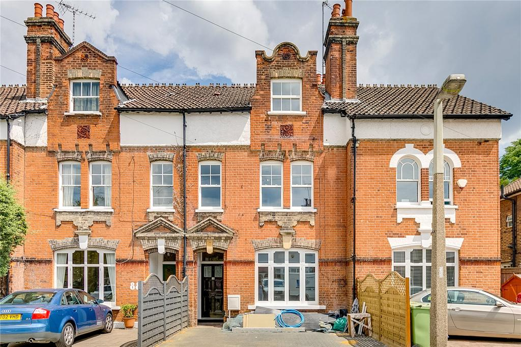 4 Bedrooms Terraced House for sale in Sheen Park, Richmond, Surrey