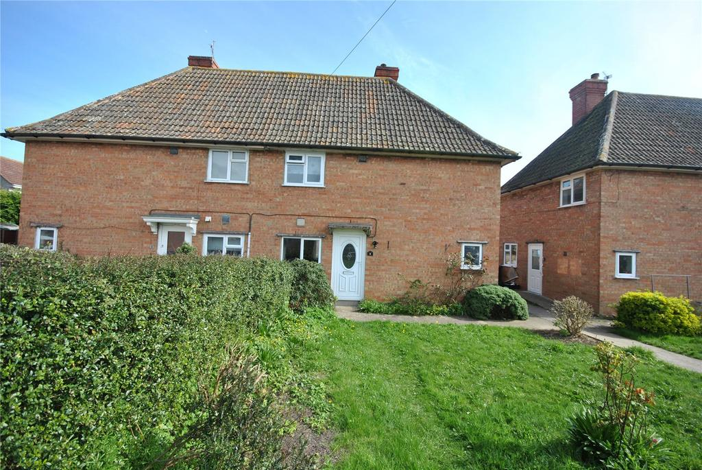 2 Bedrooms House for sale in Townsend, Marston Magna, Yeovil, Somerset, BA22