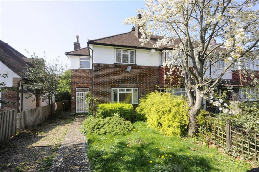 3 Bedrooms Semi Detached House for sale in Baring Road, Lee, Lee, London