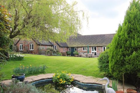 3 bedroom character property for sale - Homefield Farm, Upper Gatton