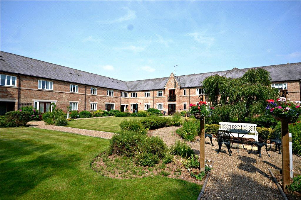 2 Bedrooms Apartment Flat for sale in Leven Court, Great Ayton, North Yorkshire