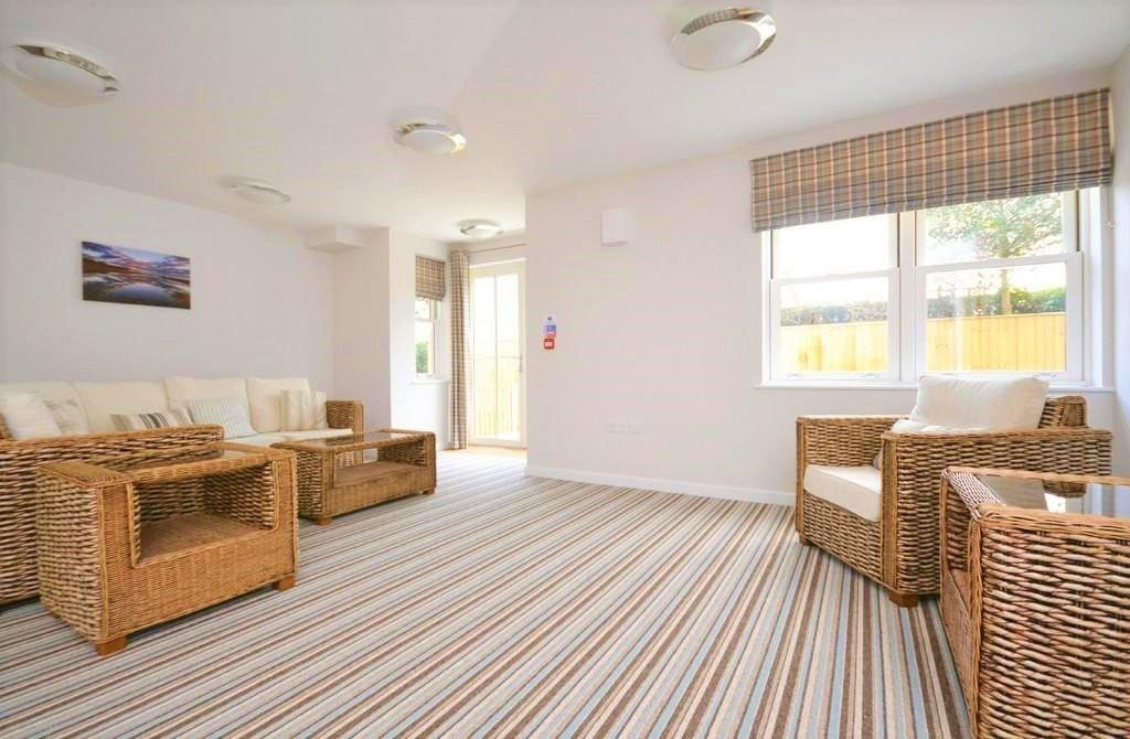 1 Bedroom Apartment Flat for sale in Highfield Road, Shanklin