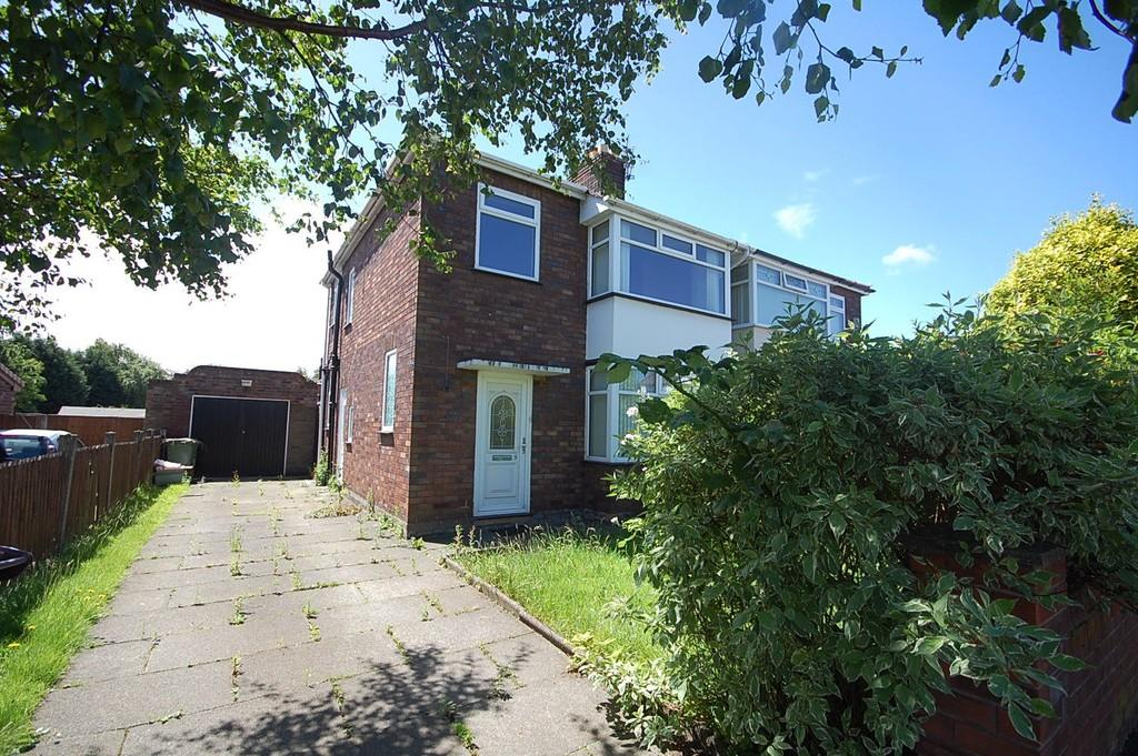3 Bedrooms Semi Detached House for sale in Gunning Avenue, Eccleston, St. Helens