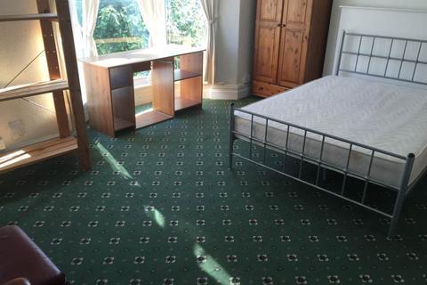 5 bedroom house to rent - Glanbrydan Avenue, Uplands, Swansea