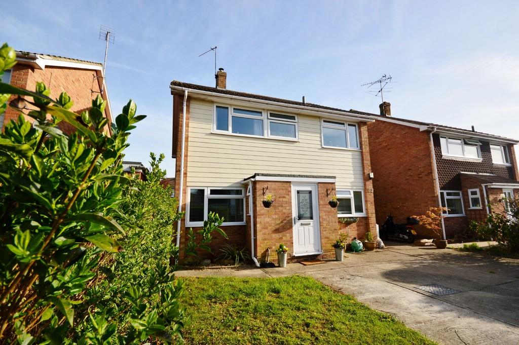 4 Bedrooms Detached House for sale in Old Forge Road, Layer-de-la-Haye