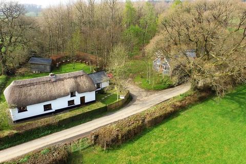 3 bedroom cottage for sale - Sheepwash, Beaworthy