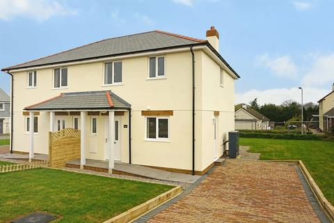 Property For Sale In Coads Green Cornwall