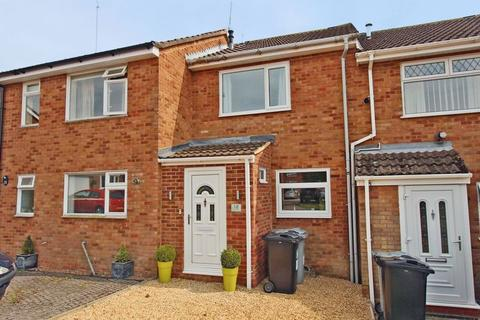 2 bedroom terraced house to rent - Ancaster Road, Stamford